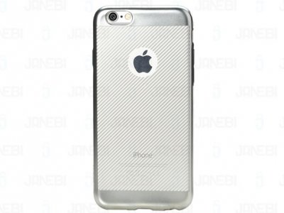 محافظ ژله ای Apple iphone 6 Plus  مارک Rock-TPU Flame line