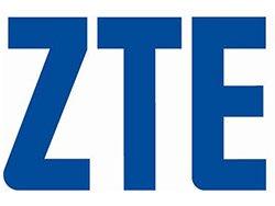 گوشی هوشمند ZTE X8 با دکمه های تنظیم صدای لمسی