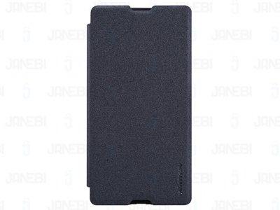 کیف Sony Xperia M5 مارک Nillkin-Sparkle