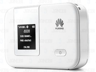 مودم همراه Huawei E5372 Wireless 4G