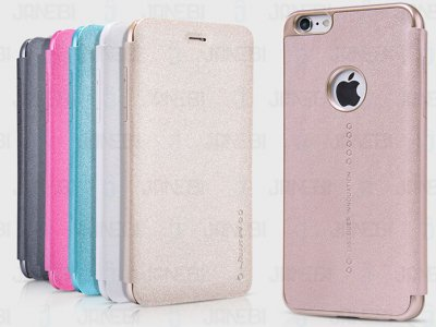 کیف Apple iphone 6 Plus مارک Nillkin-Sparkle2