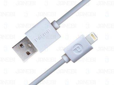 کابل لایتنینگ Parmp Syncing & Charging USB Data