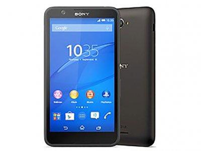 ماکت گوشی  Sony Xperia E4