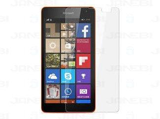 محافظ صفحه نمایش شفاف Microsoft Lumia 532 مارک RG