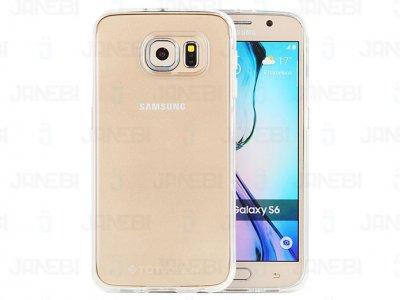 قاب شیشه ای Samsung Galaxy S6 مارک Totu-Crystal