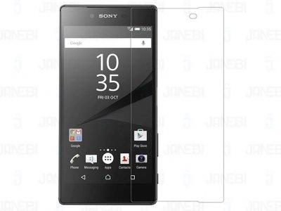 محافظ صفحه نمایش شیشه ای Sony Xperia Z5 Premium H مارک Nillkin