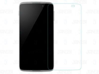 محافظ صفحه نمایش شیشه ای  Asus Alcatel Idol 3 5.5 H مارک Nillkin