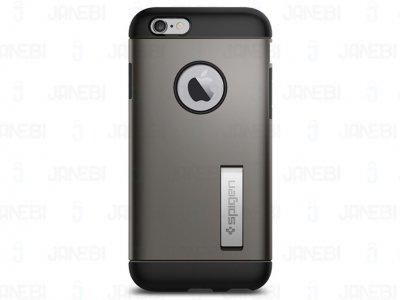 قاب محافظ Apple iphone 6/6s مارک Spigen-Slim Armor