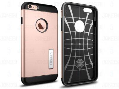 قاب محافظ Apple iphone 6/6s Plus مارک Spigen-Slim Armor