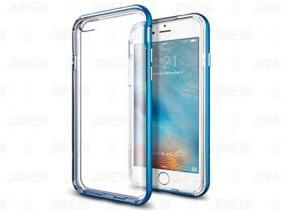 محافظ ژله ای Apple iphone 6/6s مارک Spigen-Neo Hybrid EX