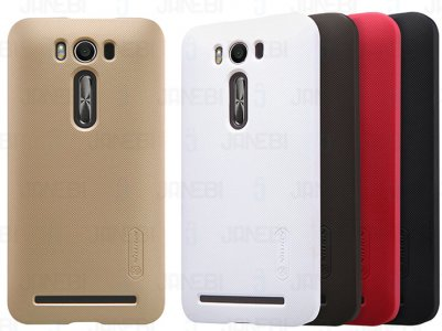 قاب محافظ نیلکین ایسوس Nillkin Frosted Shield Case Asus Zenfone 2 ZE500KL