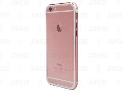 بامپر آلومینیومی Apple iphone 6  مارک G-Case