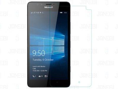 محافظ صفحه نمایش شیشه ای Microsoft Lumia 950 H مارک Nillkin
