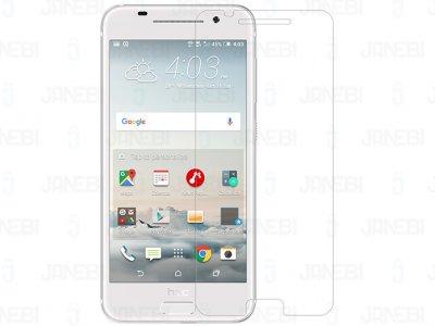 محافظ صفحه نمایش شیشه ای HTC One A9 H مارک Nillkin