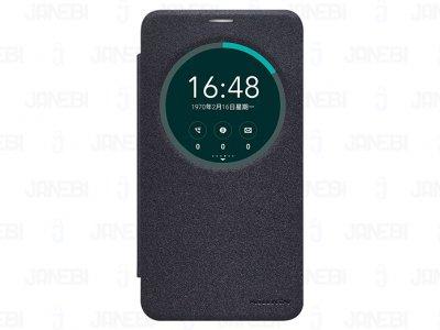 کیف Asus Zenfone 2 Laser ZE601KL مارک Nillkin-Sparkle