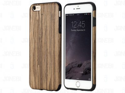 محافظ راک  Apple iphone 6 مارک Rock Grained