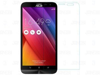 محافظ صفحه نمایش شیشه ای Asus Zenfone 2 Laser ZE601KL H مارک Nillkin