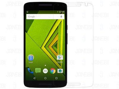محافظ صفحه نمایش شفاف Motorola Moto X Play مارک Nillkin