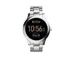 Fossil Q Founder یک ساعت هوشمند دیگر با صفحه نمایش گرد