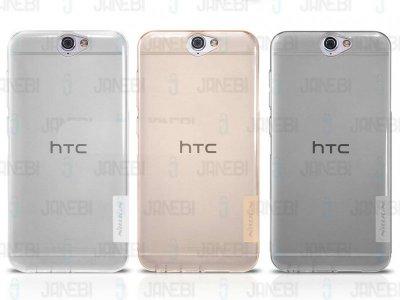 محافظ ژله ای HTC One A9 مارک Nillkin-TPU