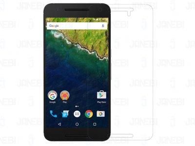 محافظ صفحه نمایش شفاف نیلکین هواوی Nillkin Clear Screen Protector Huawei Nexus 6P