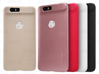 قاب محافظ نیلکین هواوی Nillkin Frosted Shield Case Huawei Nexus 6P