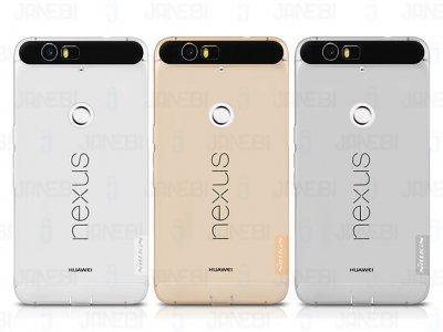 محافظ ژله ای نیلکین هواوی Nillkin TPU Case Huawei Nexus 6P