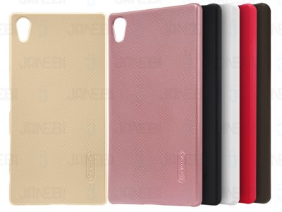 قاب محافظ نیلکین سونی Nillkin Frosted Shield Case Sony Xperia Z5 Premium