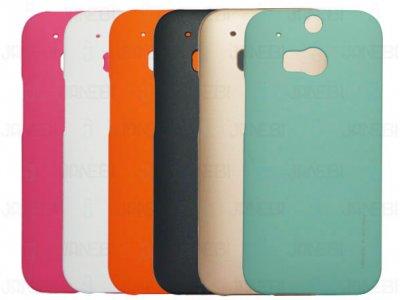 قاب محافظ  اچ تی سی Seven-Days Metallic HTC One M8
