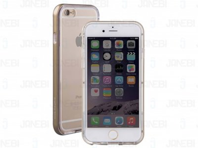 محافظ ژله ای Apple iphone 6/6s مارک Viva Madrid AIREFIT BORDE