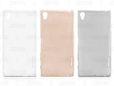 محافظ ژله ای نیلکین سونی Nillkin TPU Case Sony Xperia Z5 Premium