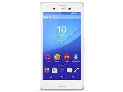 ماکت گوشی Sony Xperia M4 Aqua