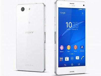 ماکت گوشی Sony Xperia Z3 Compact