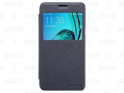 کیف Samsung Galaxy J3 مارک Nillkin-Sparkle