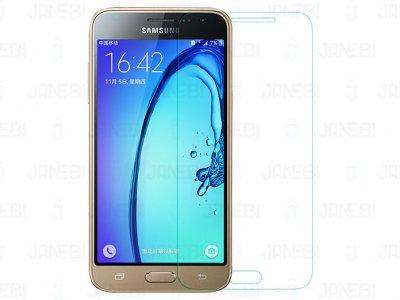 محافظ صفحه نمایش شیشه ای Samsung Galaxy J3 H مارک Nillkin