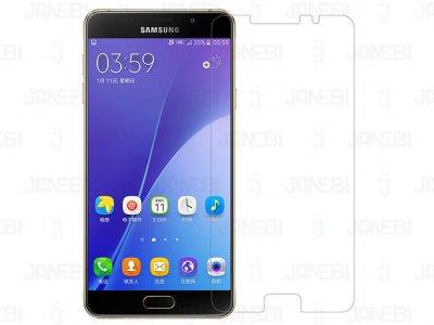 محافظ صفحه نمایش شفاف Samsung Galaxy A7 2016 مارک Nillkin