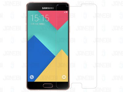 محافظ صفحه نمایش شیشه ای نیلکین سامسونگ Nillkin H+ Pro Glass Samsung Galaxy A5 2016