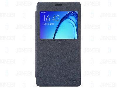کیف نیلکین سامسونگ Nillkin Sparkle Case Samsung Galaxy On7