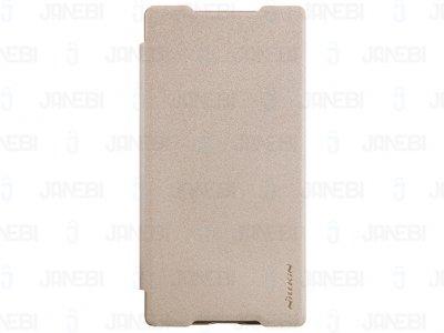 کیف نیلکین سونی Nillkin Sparkle Case Sony Xperia Z5 Premium