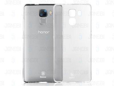 محافظ ژله ای Huawei Honor 7 مارک Baseus - TPU
