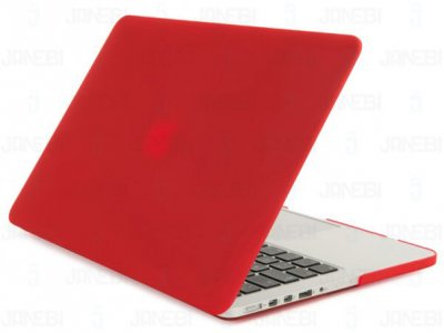 قاب محافظ NIDO HARD-SHELL CASE FOR MACBOOK AIR 11