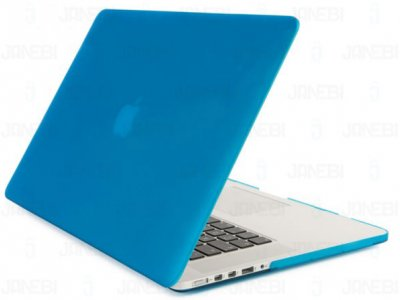 قاب محافظ NIDO HARD-SHELL CASE FOR MACBOOK AIR 13