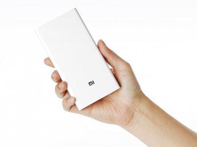 پاوربانك شيائومي Xiaomi Mi Power Bank 20000mAh