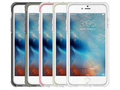 محافظ ژله ای Apple iphone 6 مارک Rock Guard
