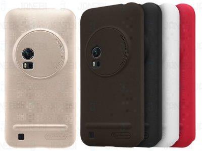 قاب محافظ نیلکین ایسوس Nillkin Frosted Shield Case Asus Zenfone Zoom ZX551ML