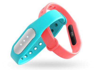 دستبند سلامتی Xiaomi Mi Band 1S |