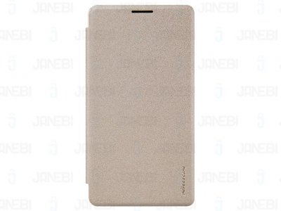 کیف نیلکین مایکروسافت Nillkin Sparkle Case Microsoft Lumia 950 XL