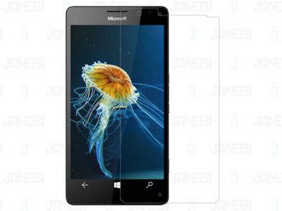 محافظ صفحه نمایش شیشه ای نیلکین لومیا Nillkin H+ Pro Glass Microsoft Lumia 950 XL