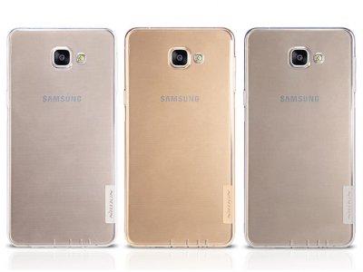 محافظ ژله ای نیلکین سامسونگ Nillkin TPU Case Samsung Galaxy A9