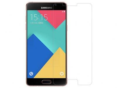 محافظ صفحه نمایش شیشه ای Samsung Galaxy A9 H+PRO مارک Nillkin